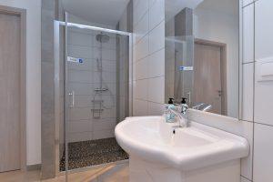 Salle d'eau avec douche 02