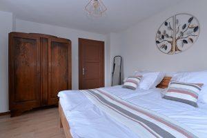Chambre 02 - lit double de 180×200 cm - 03