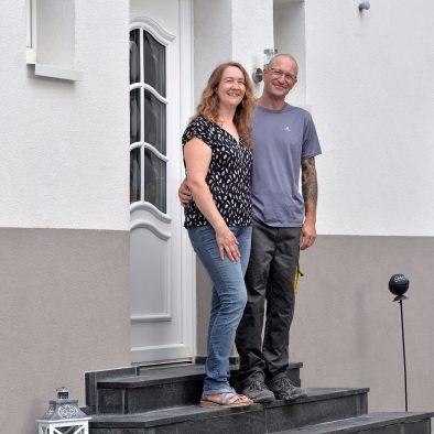 Véronique et Régis KRACHER propriétaire