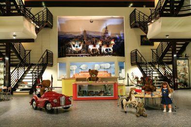 musée du jouet de Colmar